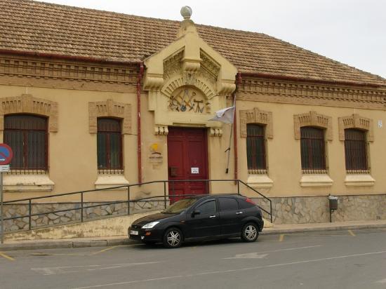 Museo Minero de La Union
