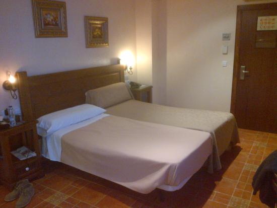 Hotel Dona Isabel