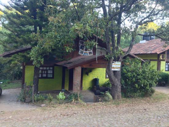 Cabanas el paraiso de las ranas prices cottage reviews for Cabanas en mexico