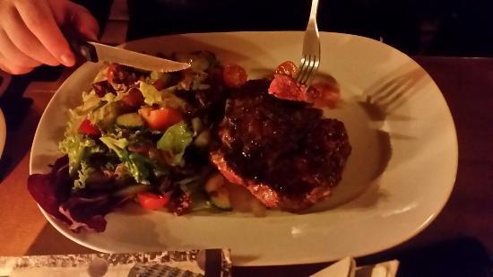 Mexita: Hovězí steak jak má být