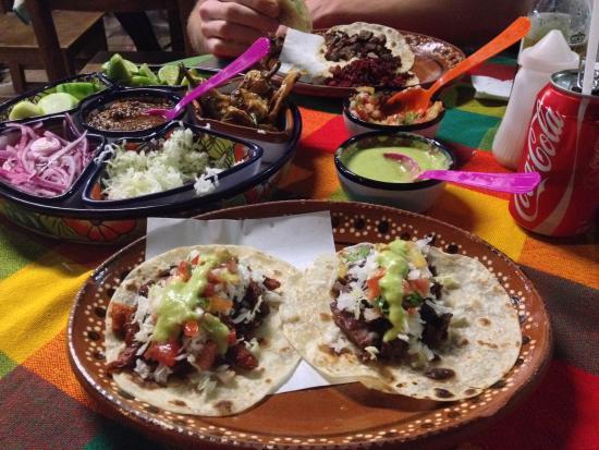 Rancho veijo 2: The best tacos ever