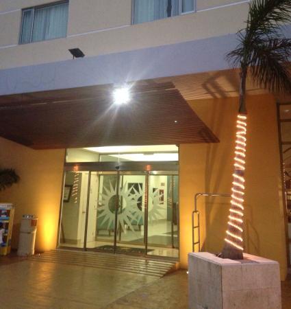 LQ Hotel by La Quinta Cancun : ��