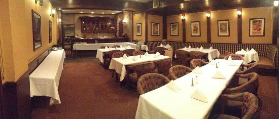 5 O Clock Sports Bar Restaurant Stevensville Reviews Photos Tripadvisor