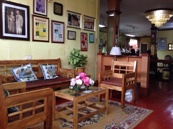Nissa Travellers' Inn