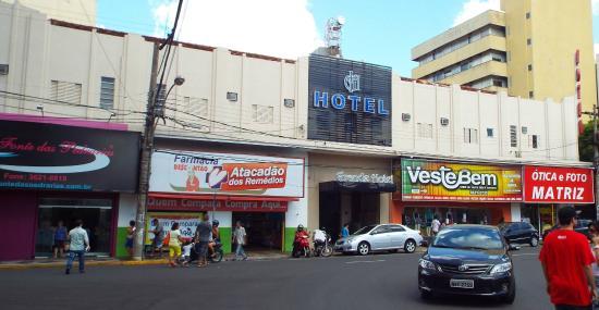 Grande Hotel Aracatuba