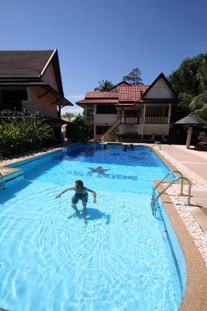 Asia Divers Resort