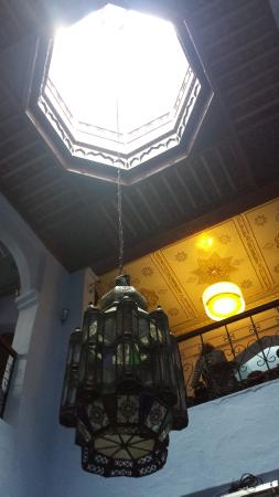 Restaurant Tissemlal o Casa Hassan : Casa Hassam