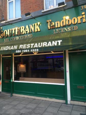 Southbank Tandoori
