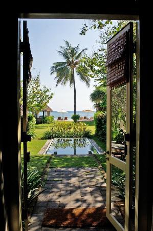 Hotel Tugu Lombok - Bhagavat Gita Oceanfront Suite
