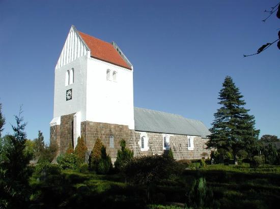 Vraa Kirke