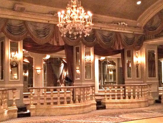 The Pierre A Taj Hotel New York Ballroom At