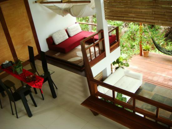 la Cigale: Garden Villa - Baan Suan