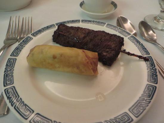 Peking Duck House: Appetizers