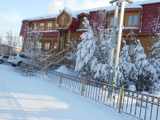 Ontario : Отель в Сосновом бору