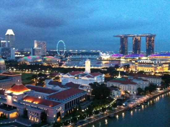 Top  Best Singapore Hotels