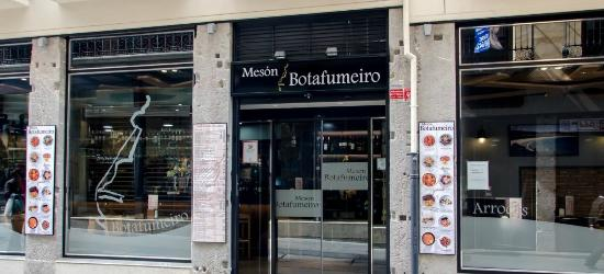 Meson Botafumeiro