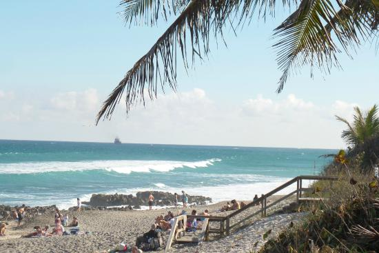 Hobe Sound, Floryda: Beautiful!