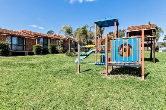 Hume Country Motor Inn : Children's playground