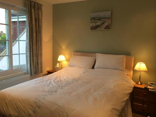 Leverton House : Room