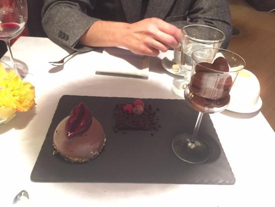 Bon Vivant: Chocolate decadence