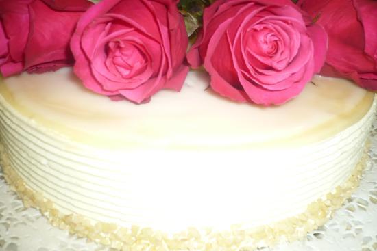 Hotel Haussler: hausgemachte Kuchen & Torten