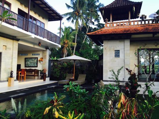 View Of Pool Picture Of Umah Bali Villa Ubud Tripadvisor