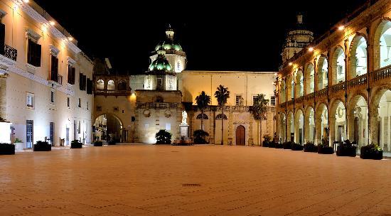 Greta Rooms Hotel: Mazara del Vallo