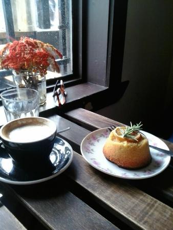 Grace Café
