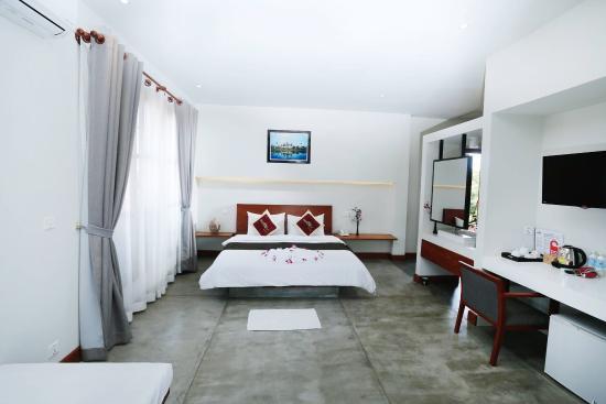 Shadow Angkor Hotel