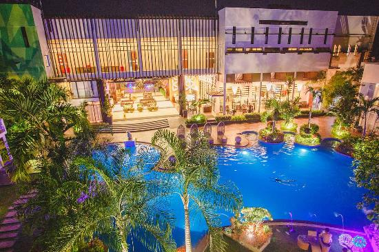 A New Resort Hotel In Puerto Princesa Palawan Review Of