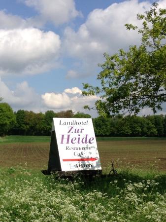 Landhotel Zur Heide