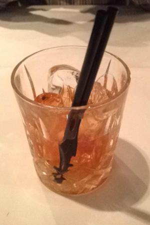 One Tree Grill: Old Fashioned!