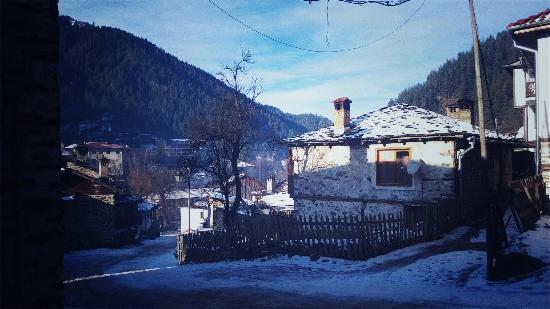 Snowcamp Bulgaria: Shiroka Laka
