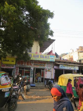 Hotel Ajay Palace