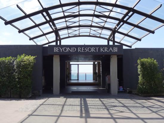 Beyond Resort Krabi Hotel Travel