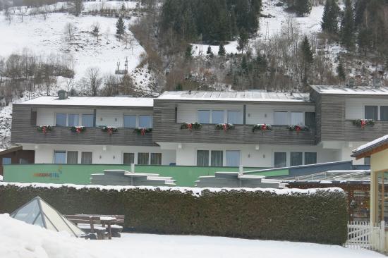 Hagleitner KINDERHOTEL Zell am See: Внешний вид отеля