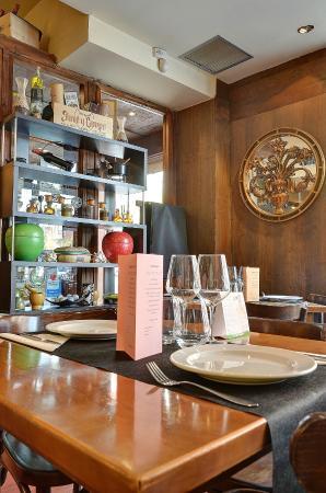 Restaurante la mar en valencia con cocina mediterr nea for La comisaria restaurante valencia