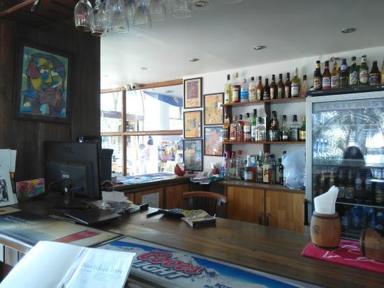 Bardays Inn : Bar