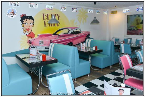 Betty Diner