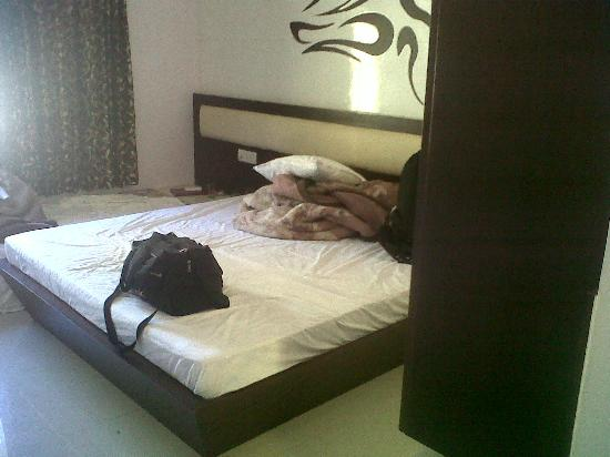 Hotel Shiv Villa: Room No. 103