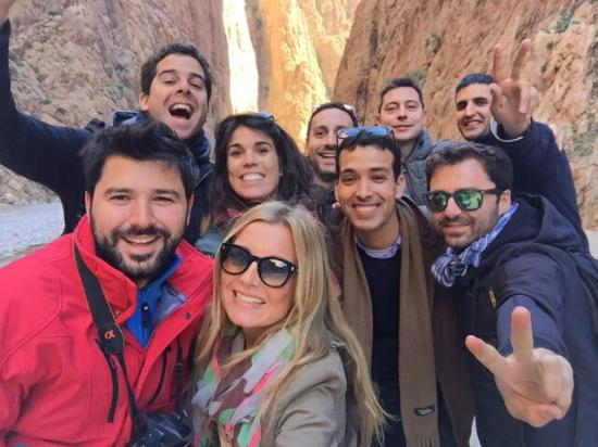 Soul Adventure 4x4 Day Tours: Dades Gorges