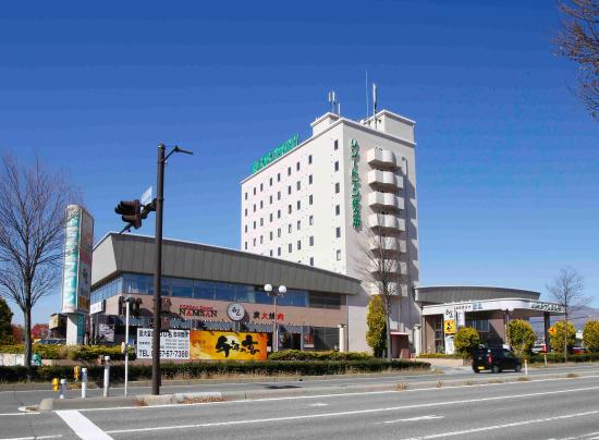 Photo of Sakudaira Plaza 21