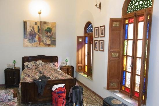 Dar Dalila: 部屋
