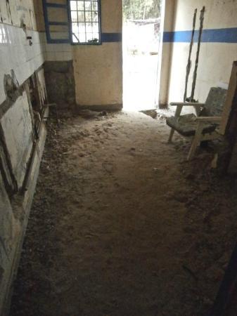 Auberge Menata: Not sure which room.....