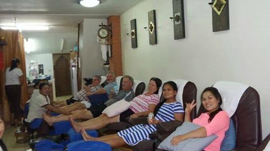 våde tøser thai massage anmeldelser