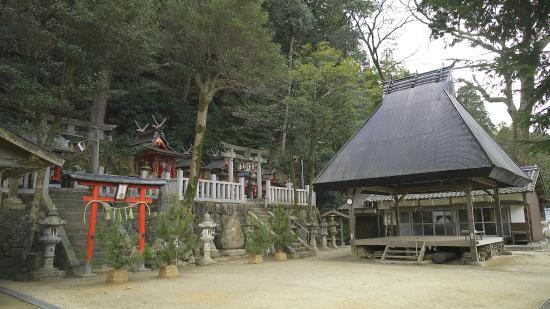 Bed and breakfast i Minamiyamashiro-mura