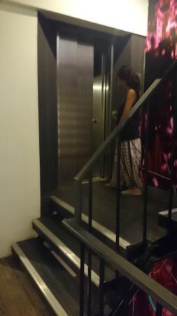 CheQinn: elevator