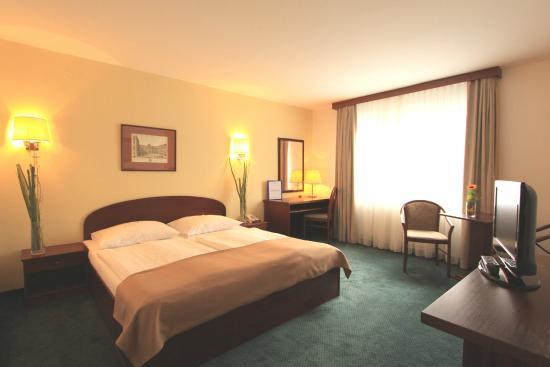 Alexander Hotel  Vienna