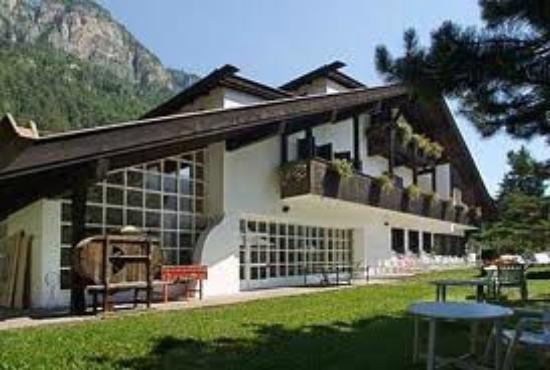 Hotel Regina delle Dolomiti: Hotel