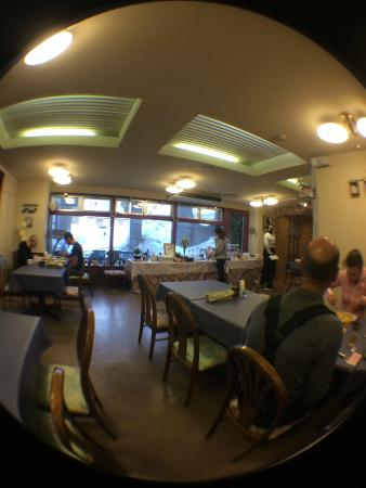 Hotel Moegi: Breakfast